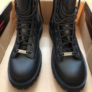 """ef74d2fe568 NWOT Danner Acadia 8"""" Boots (Women's) Size 8.5"""